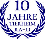 10 Jahre Tierherberge Ka-Li